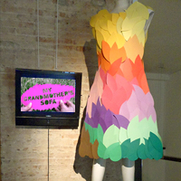 Dress Up 3º edición Showroom de diseñadores independientes