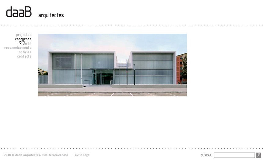 Daab Arquitectos 04