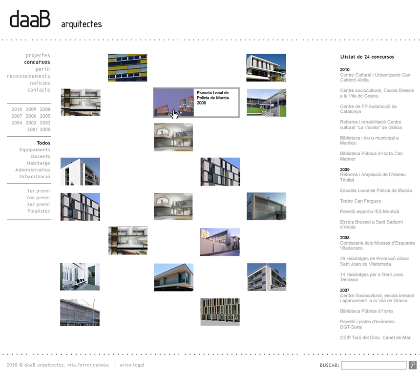 Daab Arquitectos 07